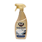 BALSAM 700ml - vosk na lak